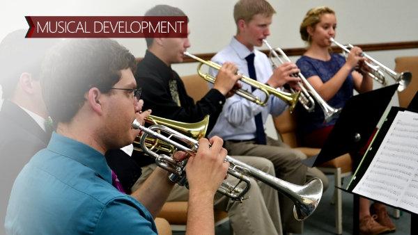 Musical Development 2