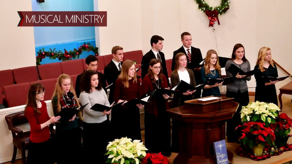 Musical Ministry